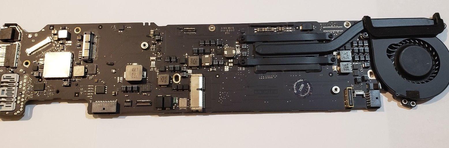 Logic Board 1 4GHz i5 4GB 2014 2013 MacBook Air 13